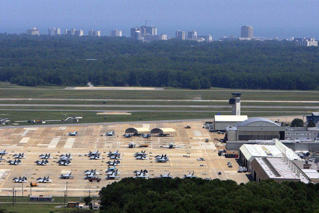 airforce-airfield-Virginia