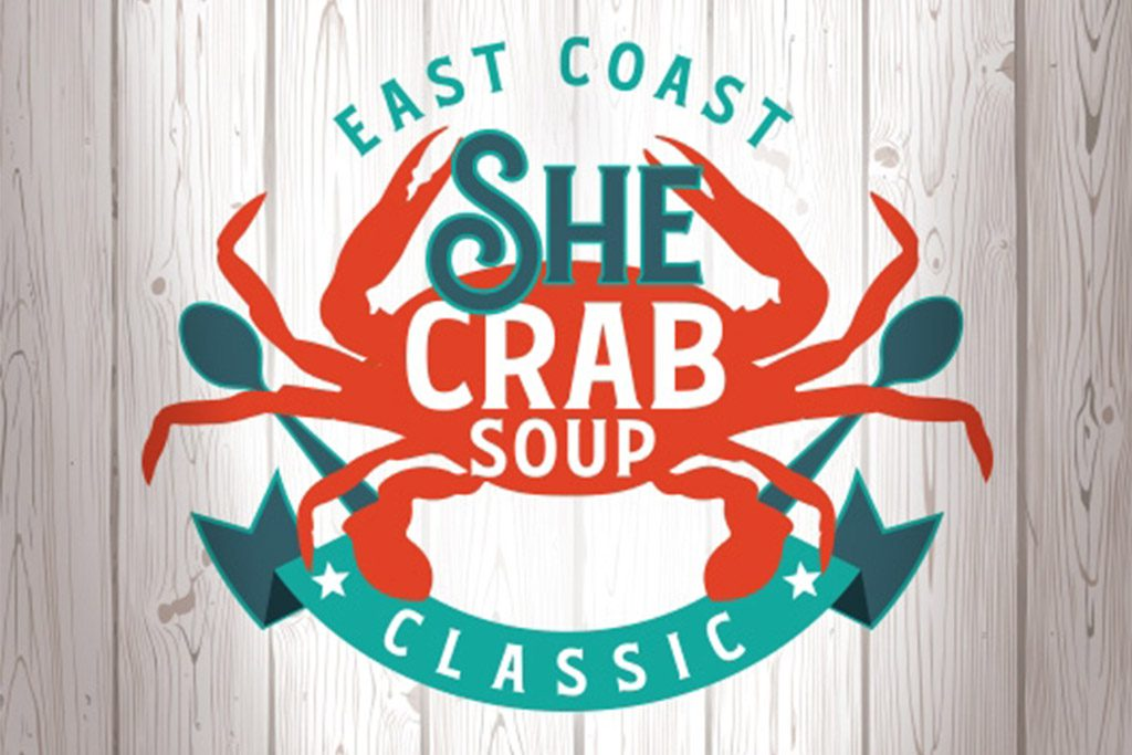 East Coast She Crab Soup Classic