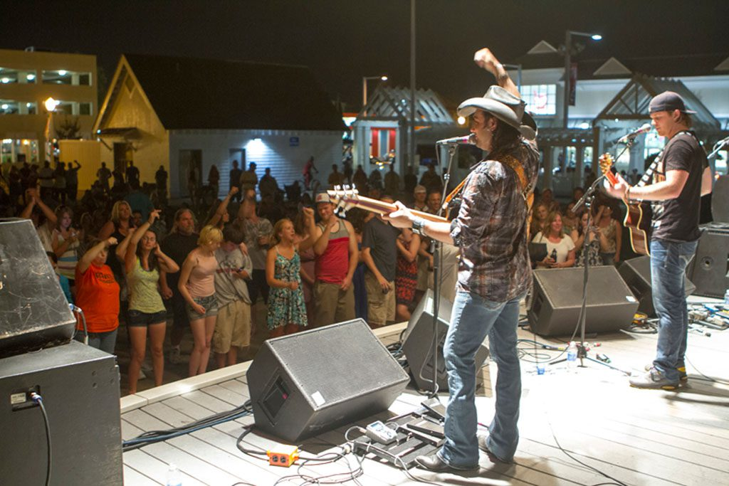 Memorial Day Weekend Festivals and Concerts in Virginia Beach