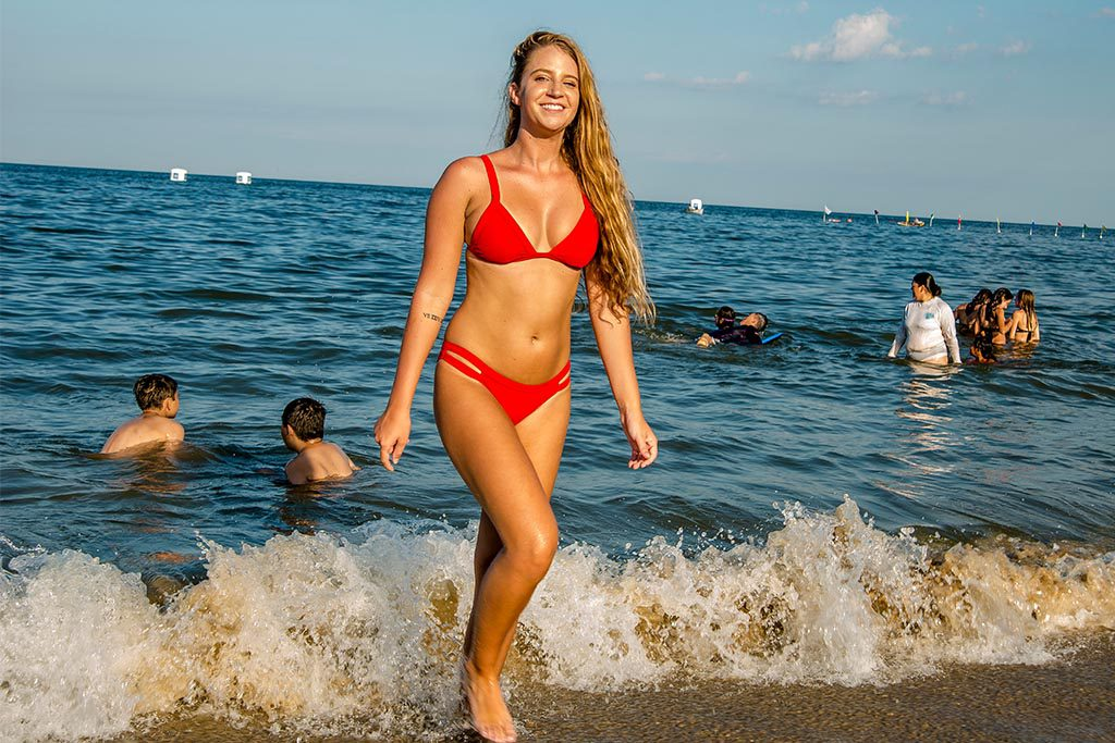 2019 Swimwear Trends