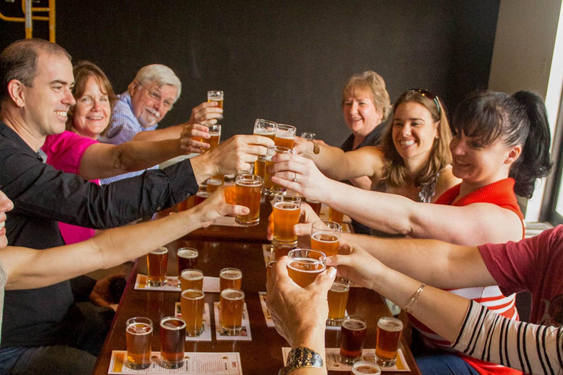 Virginia Beach breweries
