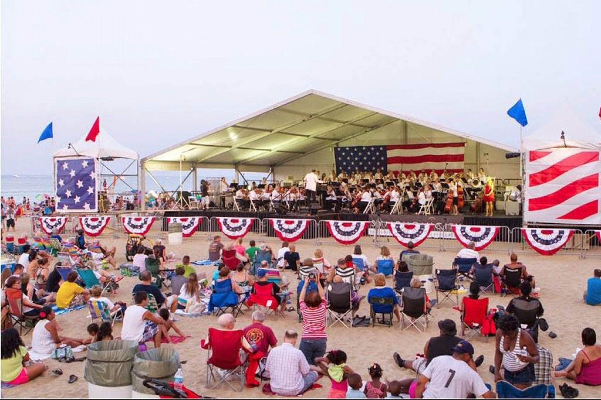Top 5 July Events in Virginia Beach