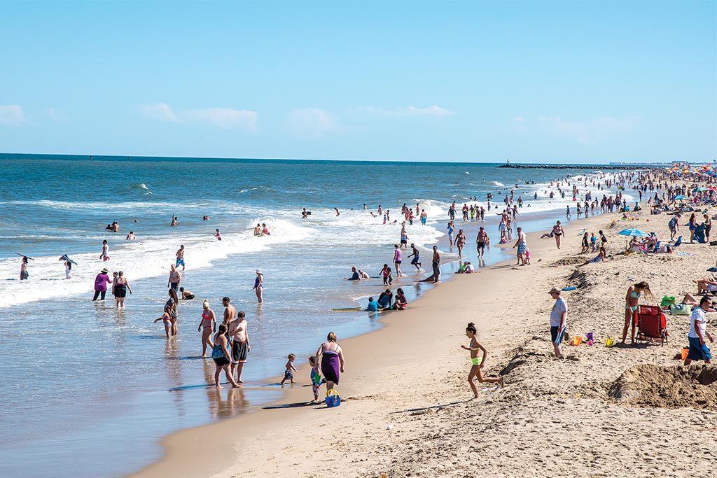 Virginia Beach summer activities