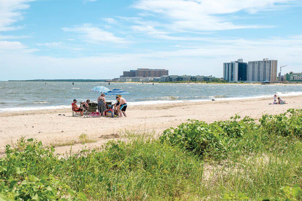 5 Tips for Planning Spring Break in Virginia Beach