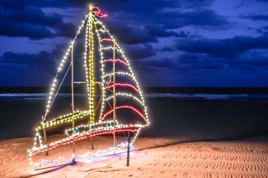 Virginia Beach winter events and activities