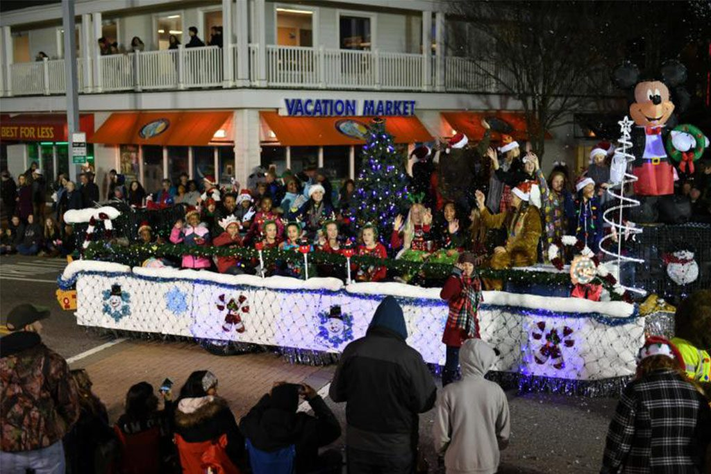 Virginia Beach December events and activities