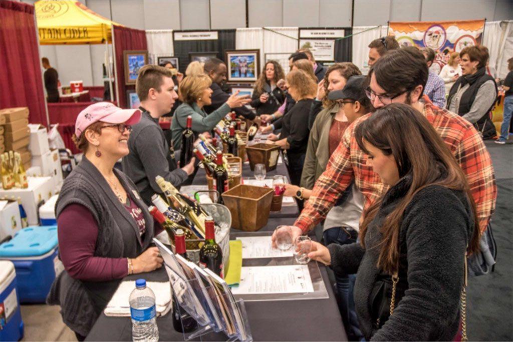 2020 CoVa Wine Fest