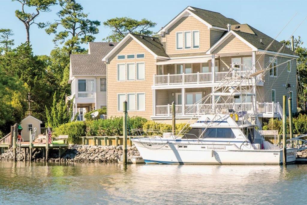 Booking a Virginia Beach Vacation Rental