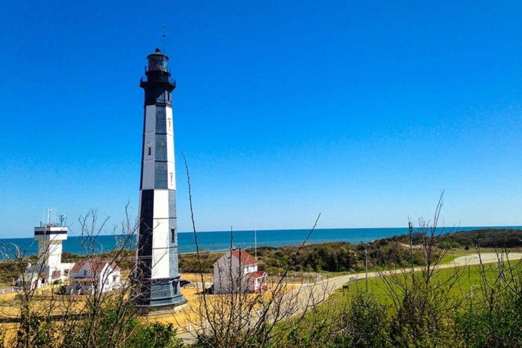 Virginia Beach historic attractions