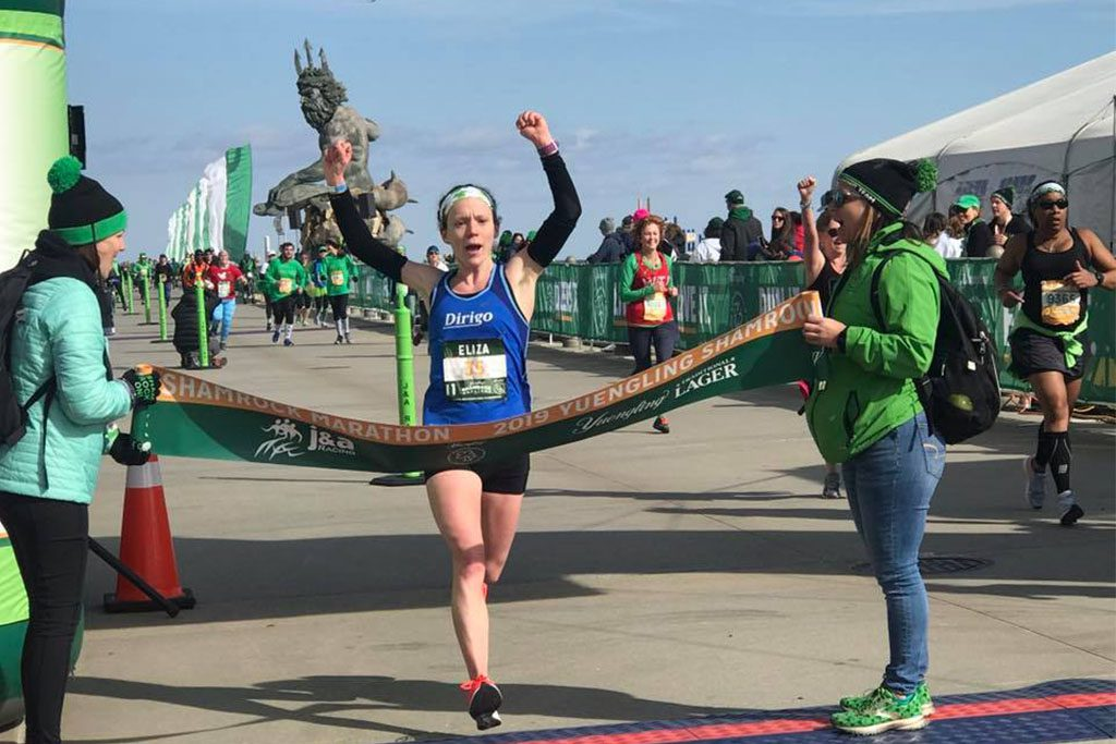 2020 Shamrock Marathon