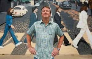 Abbey Road owner Bill Dillon