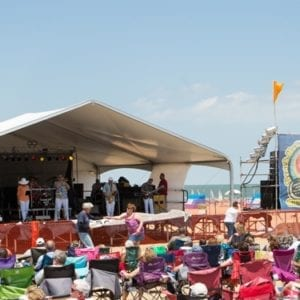 Beach Music Weekend