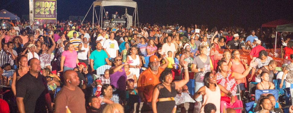 Virtual Virginia Beach FunkFest Beach Party, presented by Chartway