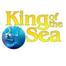 KING OF THE SEA LOGO