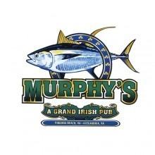 MURPHYS IRISH PUB LOGO