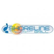 SHORELINE GRILL LOGO