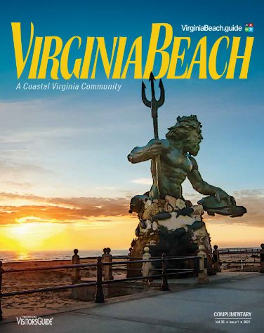 virginia beach visitors guide