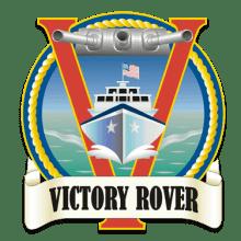 victory rover logo