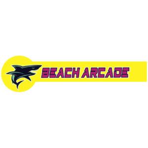 BEACH ARCADE LOGO 300x300