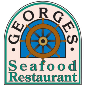 GEORGES SEAFOOD LOGO 300x300