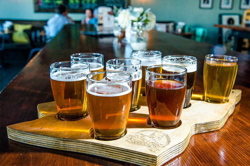The Ultimate 2021 Virginia Beach Fall Beer Trail