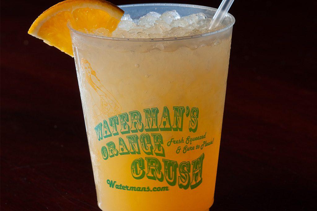 orange crush Virginia Beach