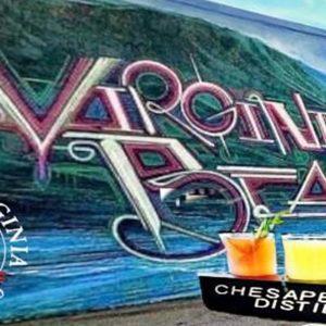 ViBe Creative District Art Tour/Distilled Spirit Sampling